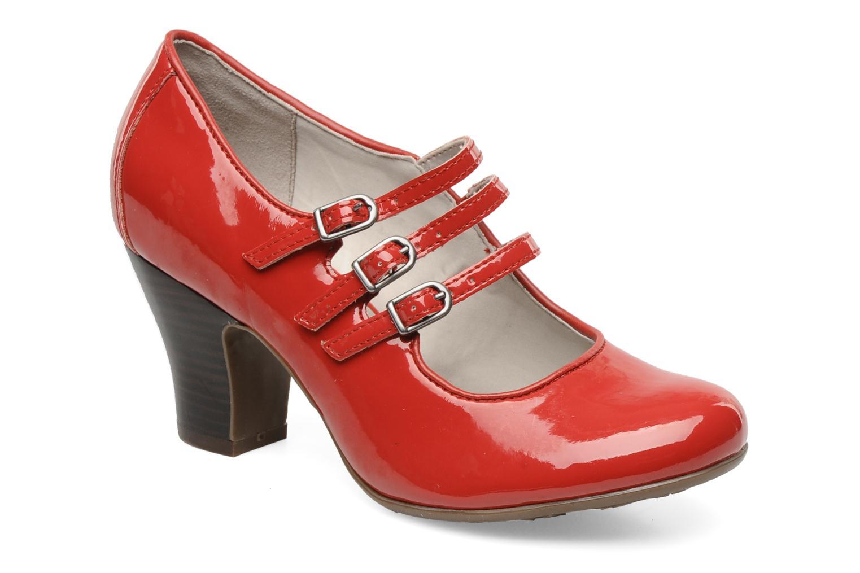 escarpins-brides-rouge