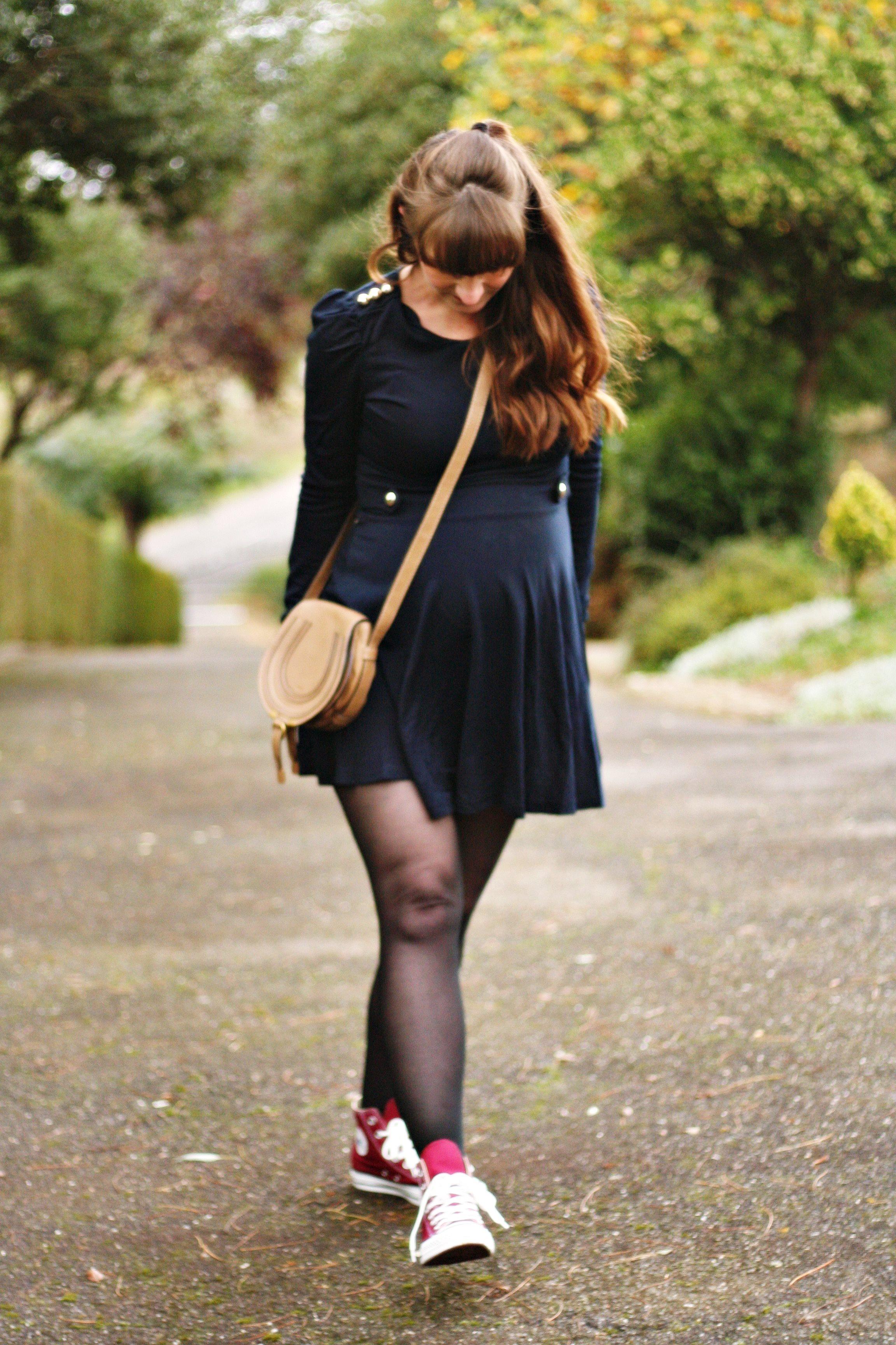 look-femme-enceinte-robe-patineuse