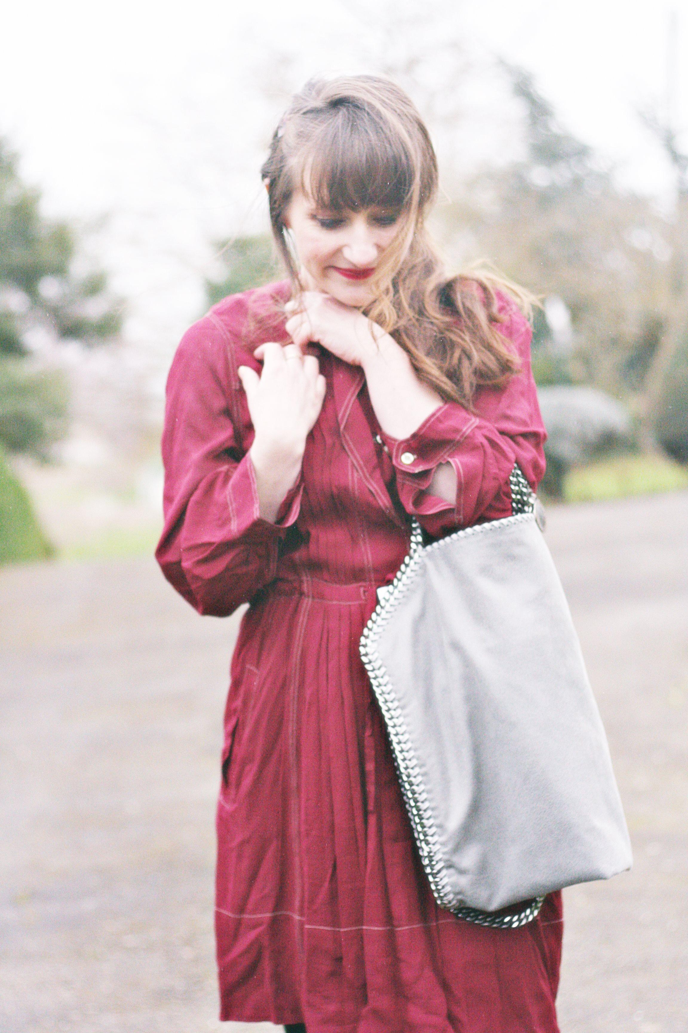 robe-en-soie-isabel-marant-lookisabelmarant-blog-mode-sac-stellamccartney-falabella