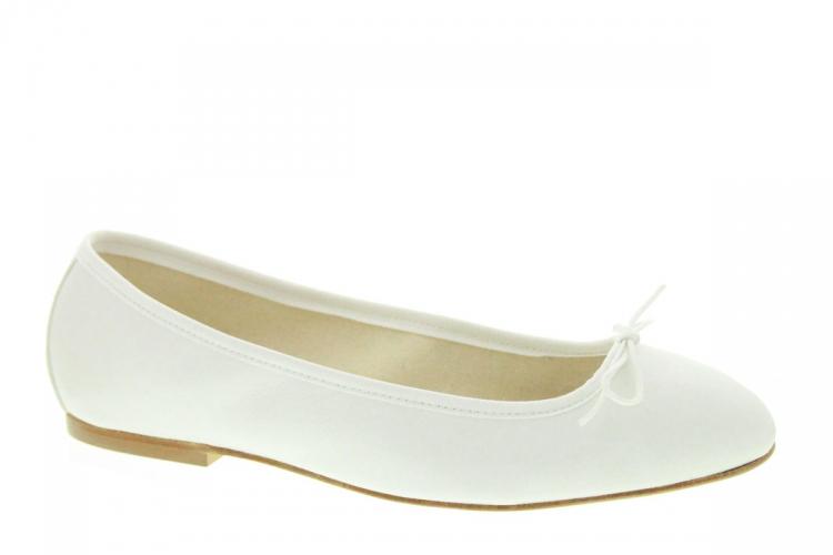 ballerines-anniel-blanc