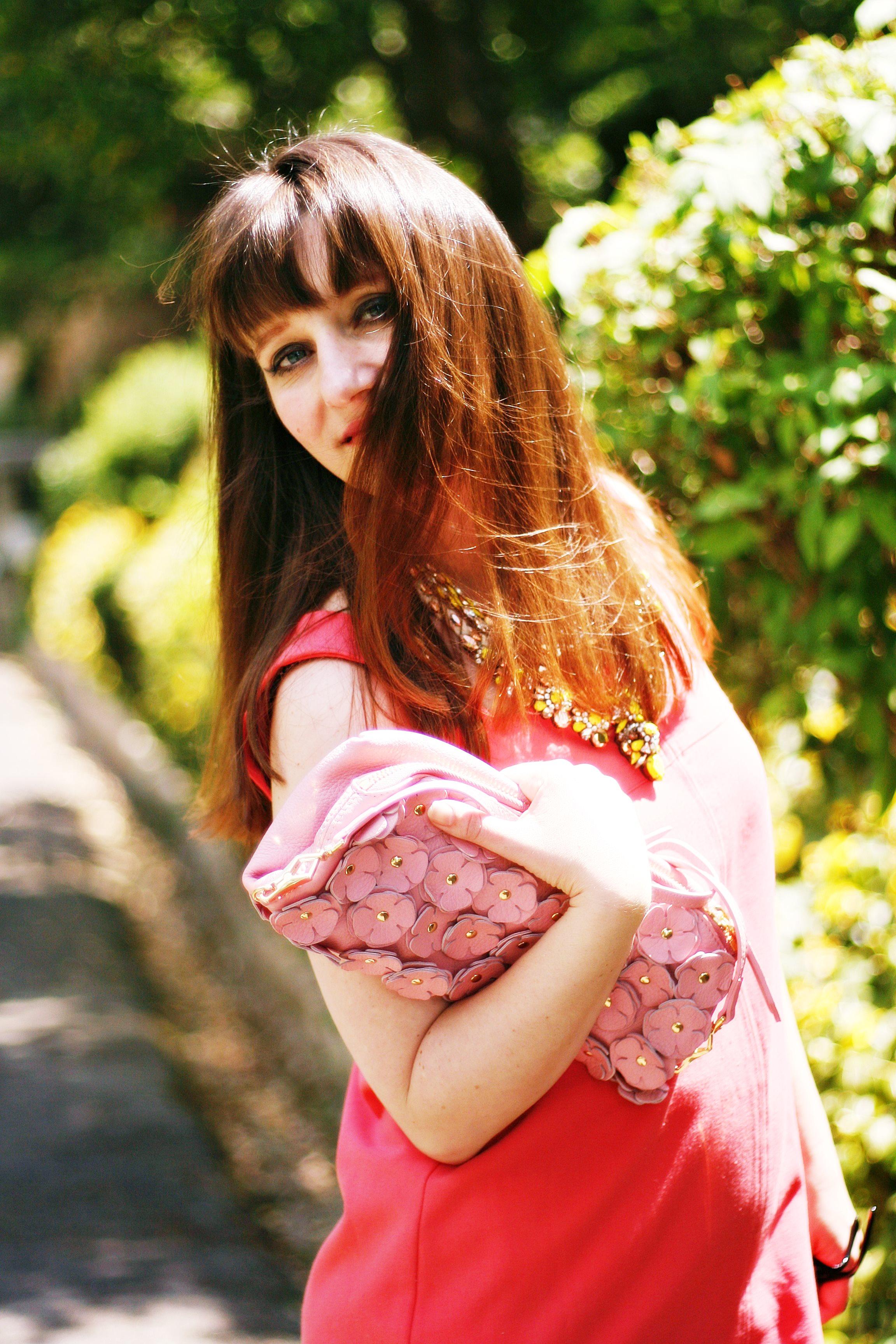 burberry prorsum collier shourouk monnier freres clarks sarenza look acidulé look cérémonie