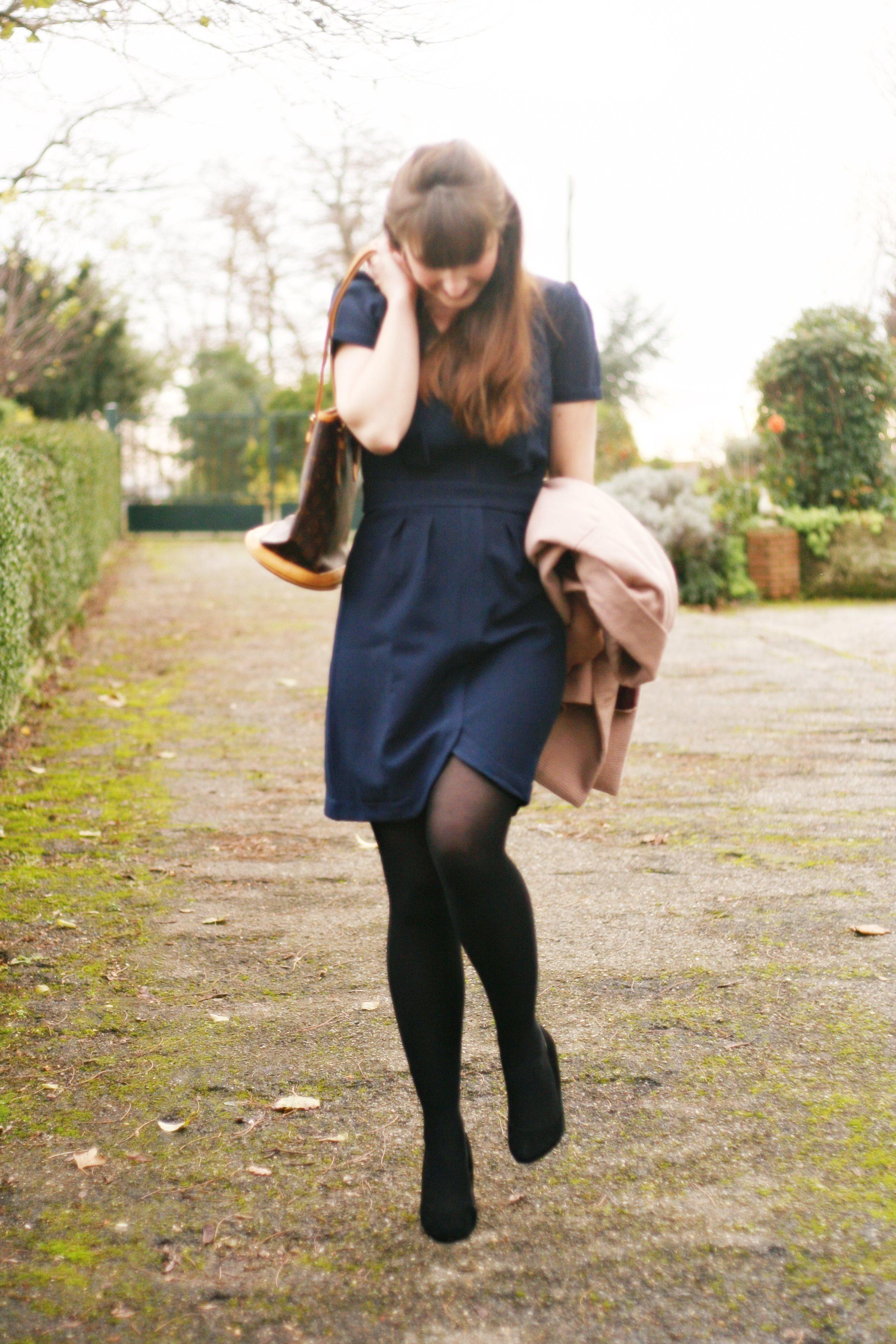 robe portefeuille-streetstylelouisvuitton-monshowroom-clo&se-blogmode