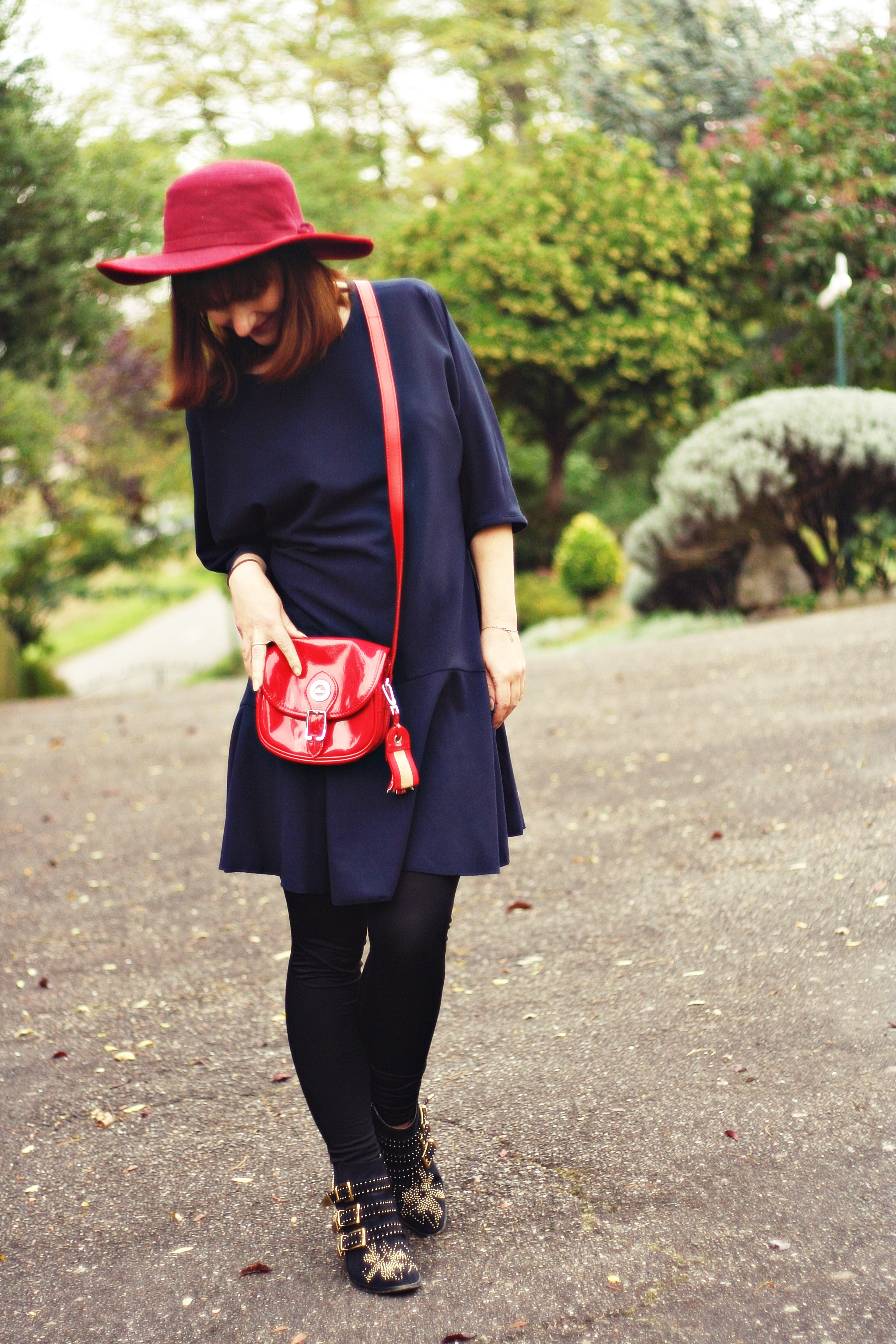tara-jarmon-boots-susanna-chloe-longchamp-bag-look-susanna-chloe-mini-longchamp