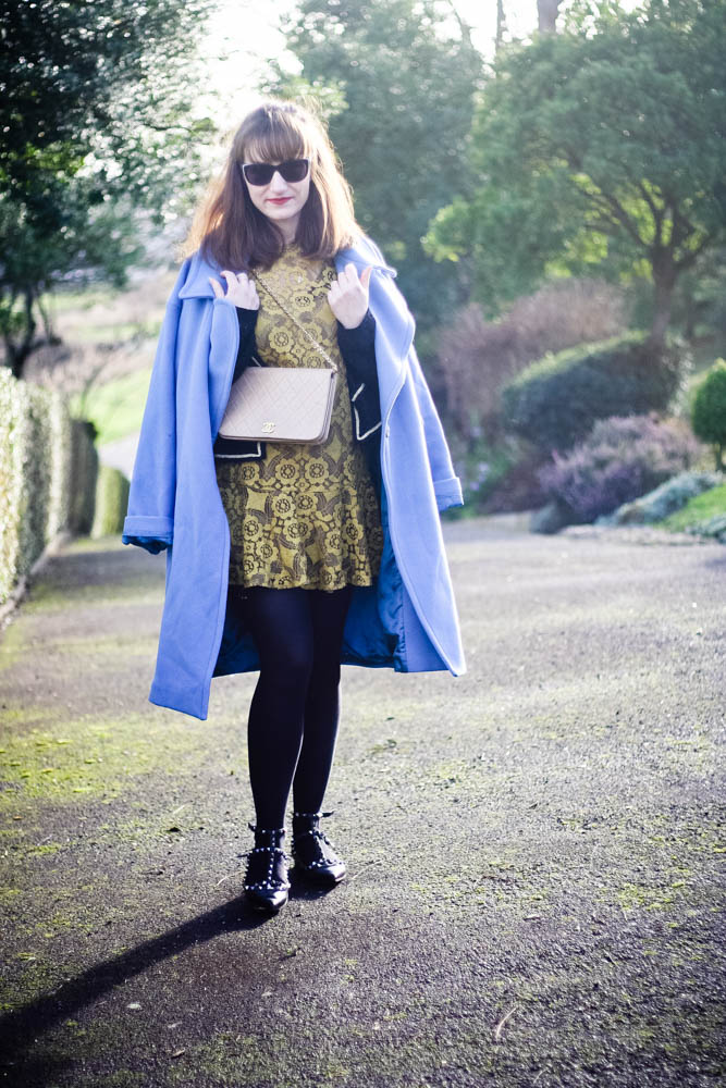 look-ballerines-valentino-rocksud-blog-mode-robe-dentelles-freepeople-chanel-vintage-beige-blogueuse-mode