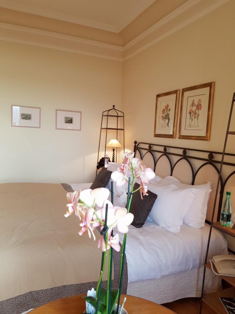 junior-suite Hôtel de la Cité-carcassonne-blog-lifestyle-mode-voyage