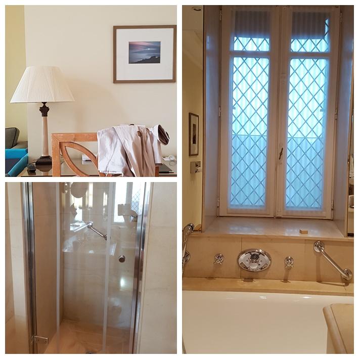 junior-suite Hôtel de la Cité-carcassonne-blog-lifestyle-mode-voyage-blogmodefemme-blog-mode-toulouse
