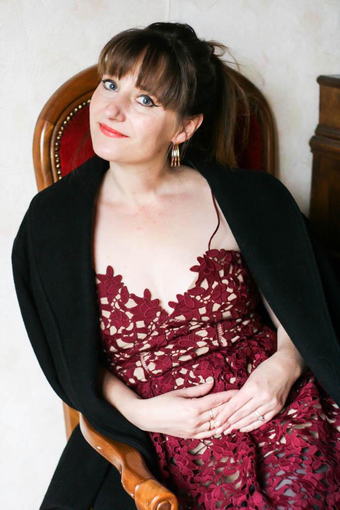 boucles-doreilles-3 -ors-watches-shop-blog-beaute-mode-lifestyle-toulouse-robe-azalea-self-portrait