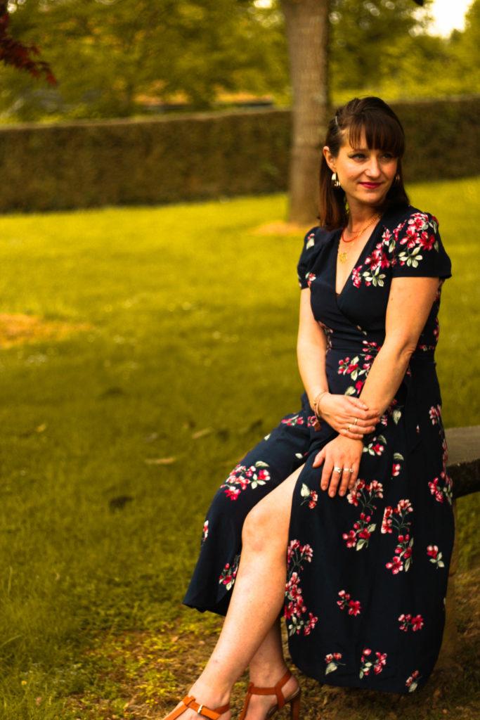 blog-mode-robe-sezane-influenceur-toulouse-blogueuse-toulouse-sezane-elma-robe-a-fleurs-looksezane